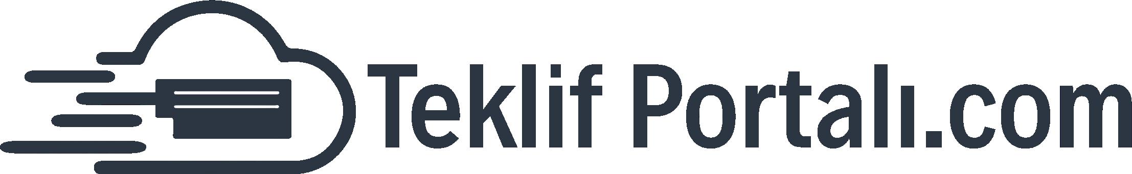 TeklifPortali Logo